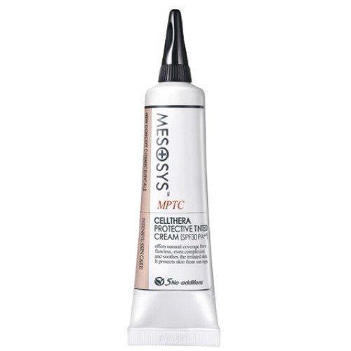 Mesosys MPTC Cellthera Protective Tinted Cream SPF 30