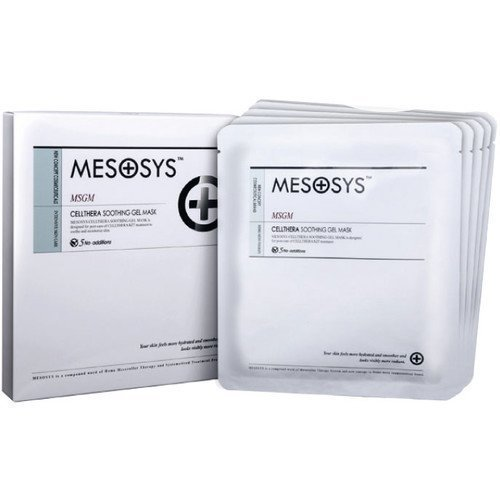 Mesosys MSGM Cellthera Soothing Gel Mask