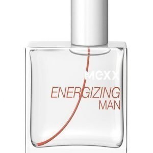 Mexx Energizing Man EdT 30 ml