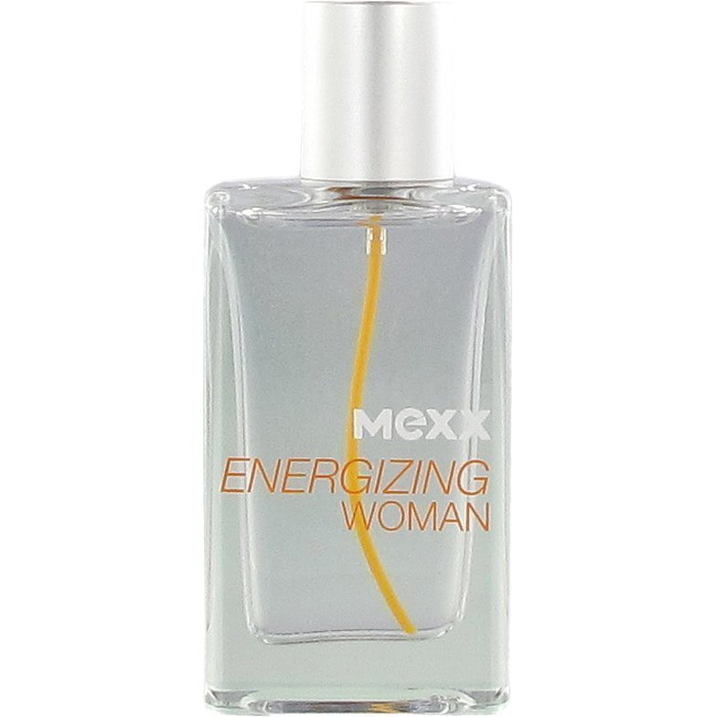 Mexx Energizing Woman EdP EdP 30ml