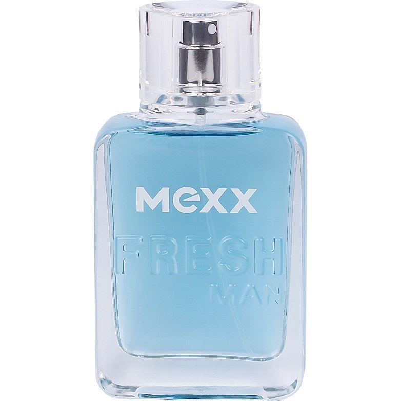 Mexx Fresh Man EdT EdT 50ml