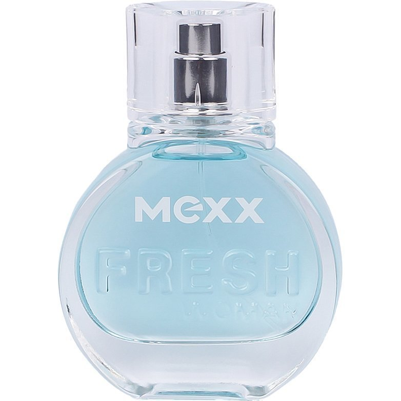 Mexx Fresh Woman EdT EdT 30ml