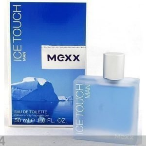 Mexx Mexx Ice Tough Edt 50ml