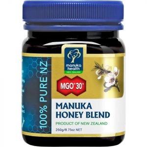 Mgo 30+ Manuka Honey Blend 250 G