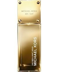 Michael Kors 24K Brilliant Gold EdP 50ml