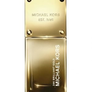 Michael Kors 24k Brilliant Gold Edp Tuoksu 30 ml