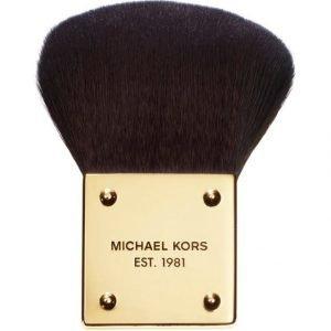 Michael Kors Bronze Powder Brush Puuterisivellin