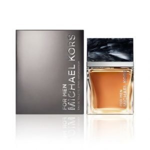 Michael Kors Men Signature Edt Tuoksu Miehelle 40 ml