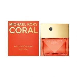 Michael Kors Michael Kors Woman Coral Edp Tuoksu 30 ml