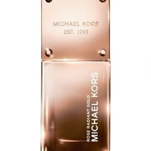 Michael Kors Rose Radiant Edp Tuoksu 30 ml