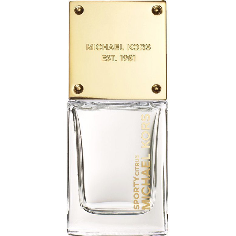 Michael Kors Sporty Citrus EdP EdP 30ml