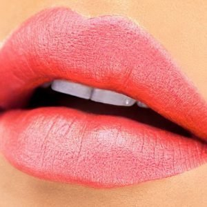 Milani Amore Matte Metallic Lip Crème Huulipuna Matte About You