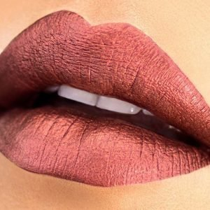 Milani Amore Matte Metallic Lip Crème Huulipuna Matterialistic
