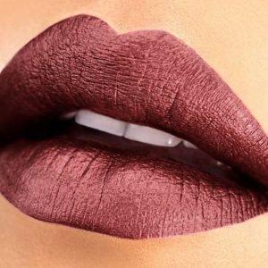 Milani Amore Matte Metallic Lip Crème Huulipuna Pure Matteness