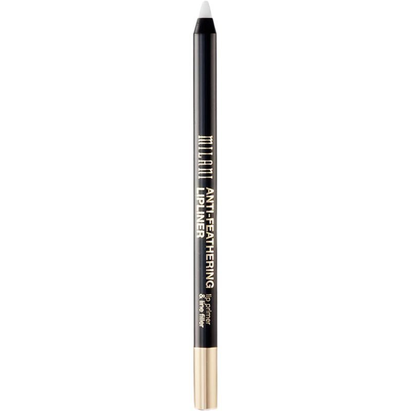Milani Anti-Feathering Lipliner01 Transparent
