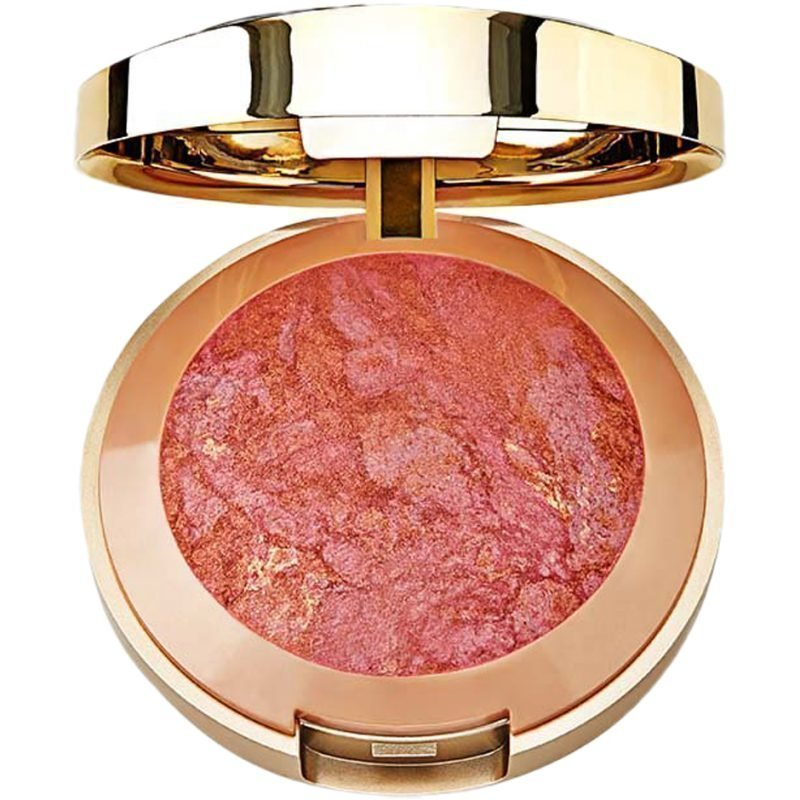 Milani Baked Blush03 Berry Amore