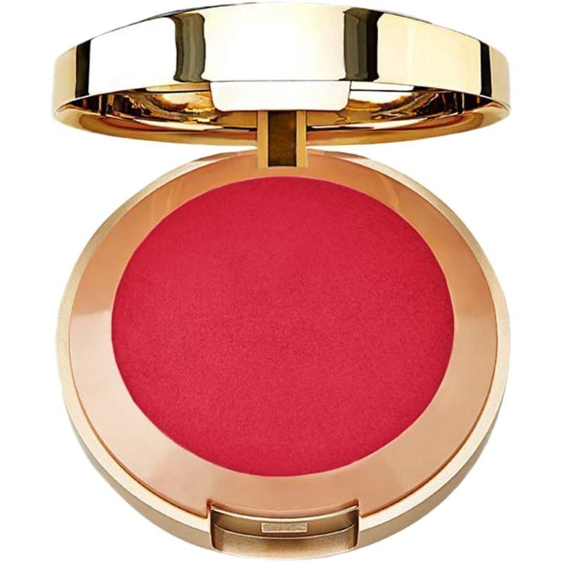 Milani Baked Blush11 Bella Rose