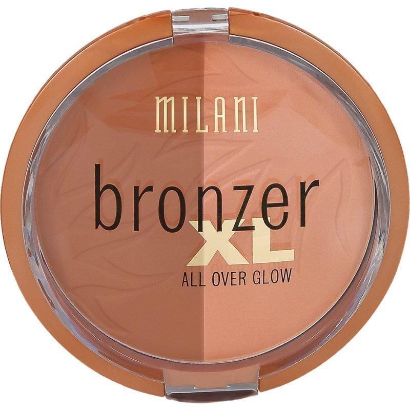 Milani Bronzer XL01 Bronze Glow