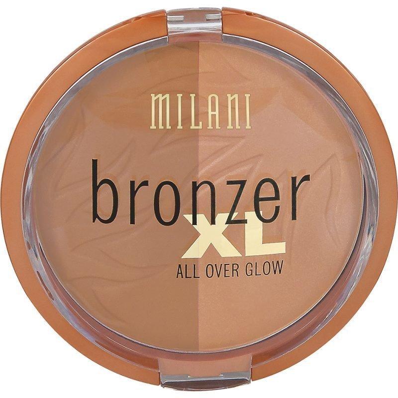 Milani Bronzer XL03 Radiant Tan