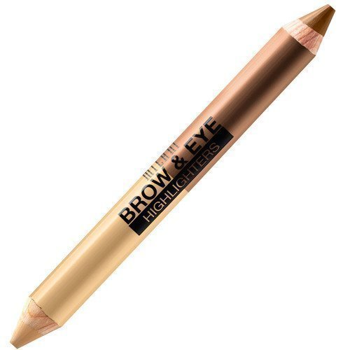 Milani Brow & Eye Highlighter matte cream / luminous lift