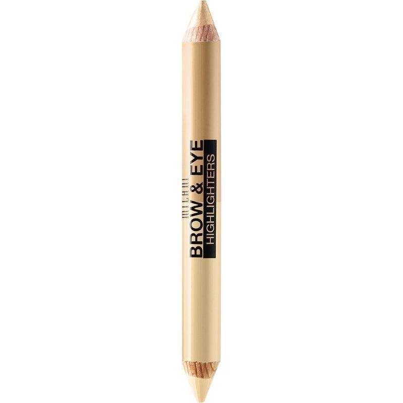 Milani Brow & Eye Highlighter02 Matte Cream/Luminous Lift