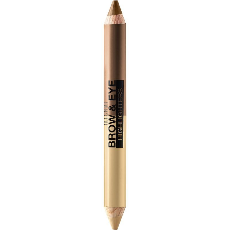 Milani Brow & Eye Highlighter03 Vanilla/Natural Taupe