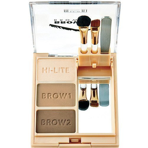 Milani Brow Fix dark