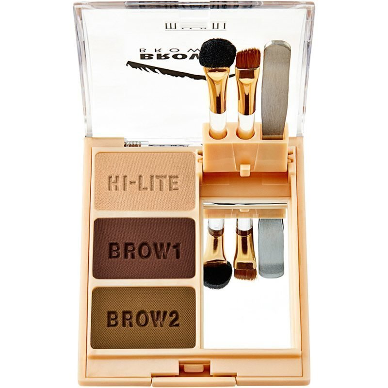 Milani Brow Fix03 Dark