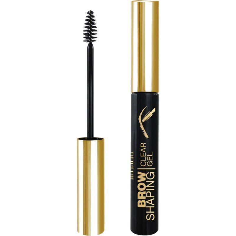 Milani Brow Shaping Clear Gel01 Clear