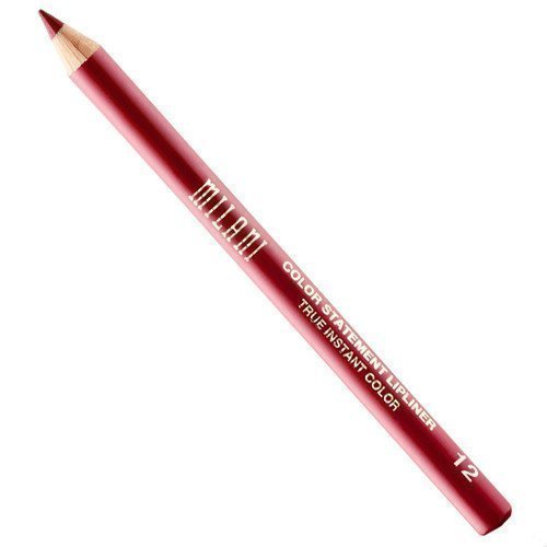 Milani Color Statement Lipliner true red