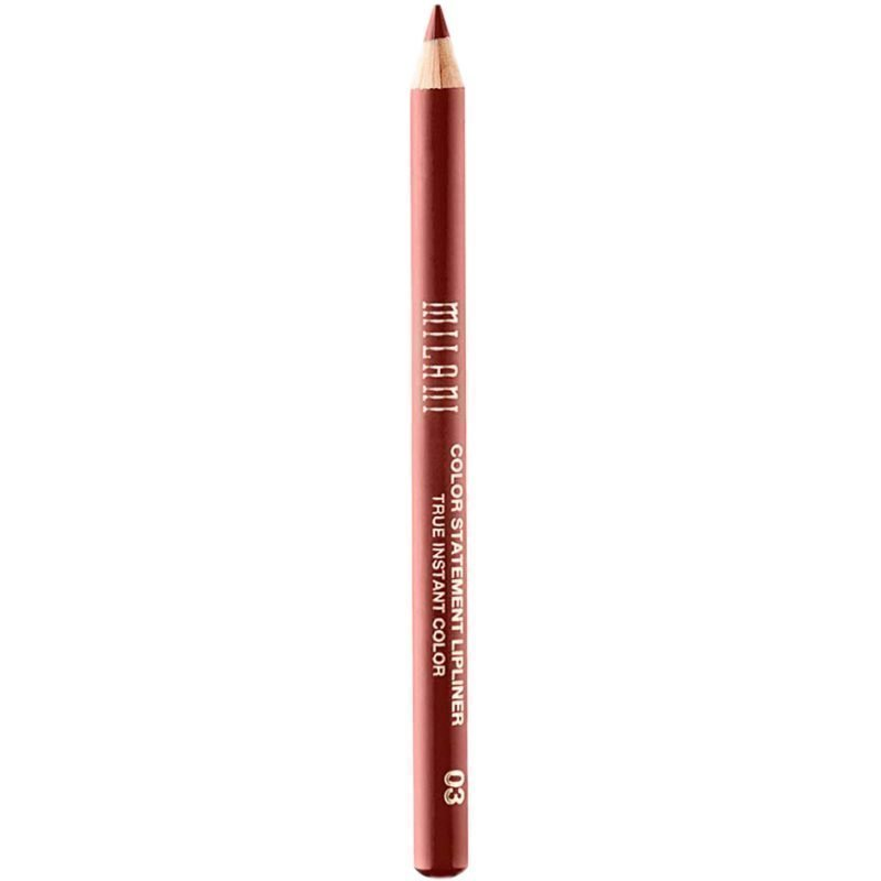 Milani Color Statement Lipliner03 Nude
