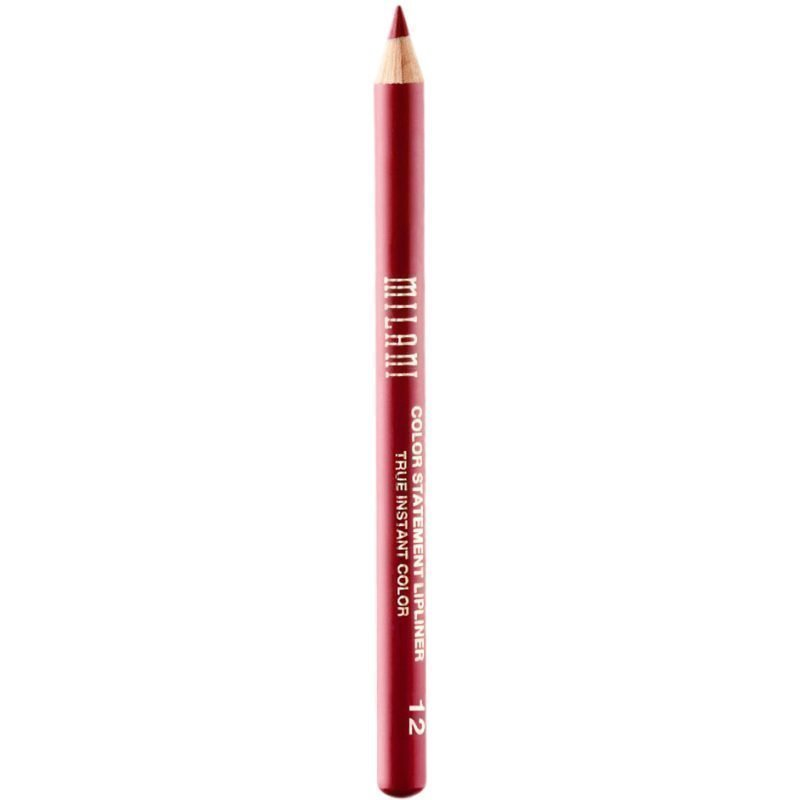 Milani Color Statement Lipliner12 Bordeaux