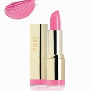 Milani Color Statement Lipstick Huulipuna Catwalk Pink