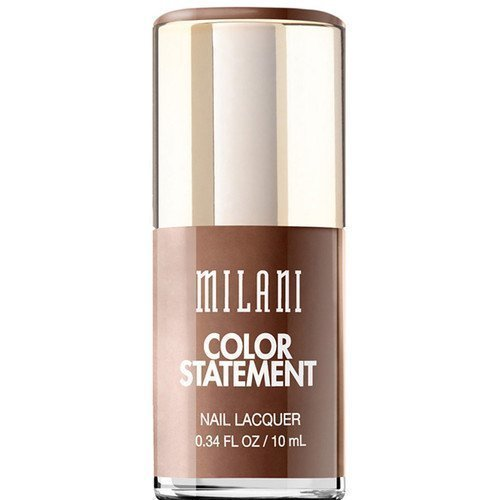Milani Color Statement Nail Lacquer Bronze