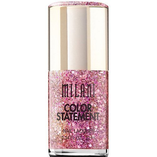 Milani Color Statement Nail Lacquer Club lights