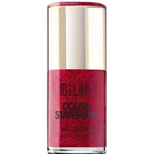 Milani Color Statement Nail Lacquer Crimson jewel