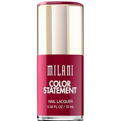 Milani Color Statement Nail Lacquer Iconic red