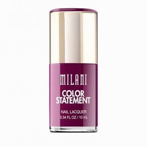 Milani Color Statement Nail Lacquer Kynsilakka Enchanting