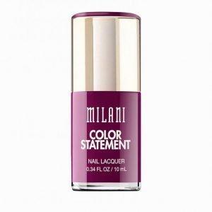 Milani Color Statement Nail Lacquer Kynsilakka Enchanting