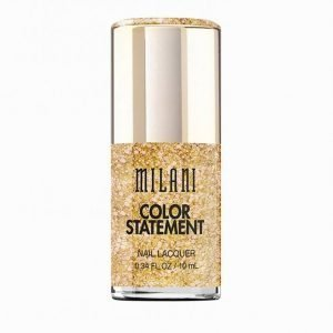 Milani Color Statement Nail Lacquer Kynsilakka Gilded Rocks