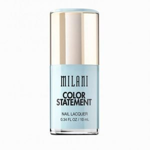 Milani Color Statement Nail Lacquer Kynsilakka Mint