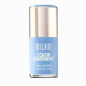 Milani Color Statement Nail Lacquer Kynsilakka Periwinkle