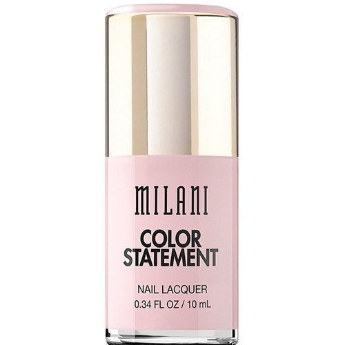 Milani Color Statement Nail Lacquer Lady Like Sheer