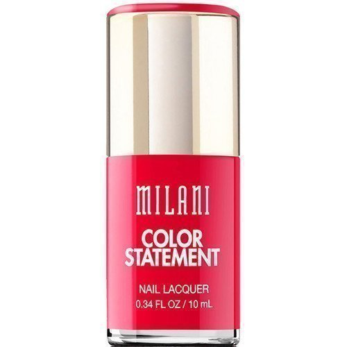 Milani Color Statement Nail Lacquer Modern rouge