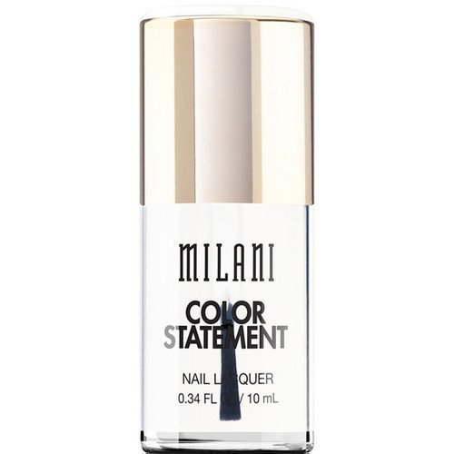 Milani Color Statement Nail Lacquer Quick dry top coat