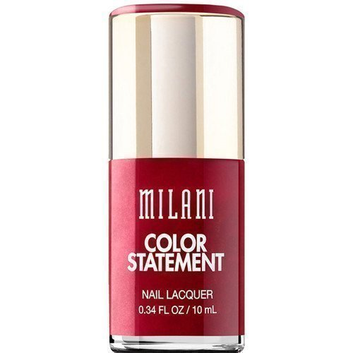 Milani Color Statement Nail Lacquer Ruby stone