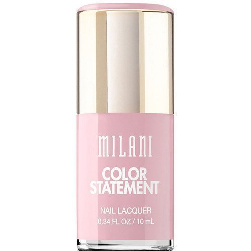 Milani Color Statement Nail Lacquer Vintage lace sheer