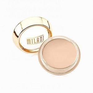 Milani Cream Concealer Peitevoide Natural Beige