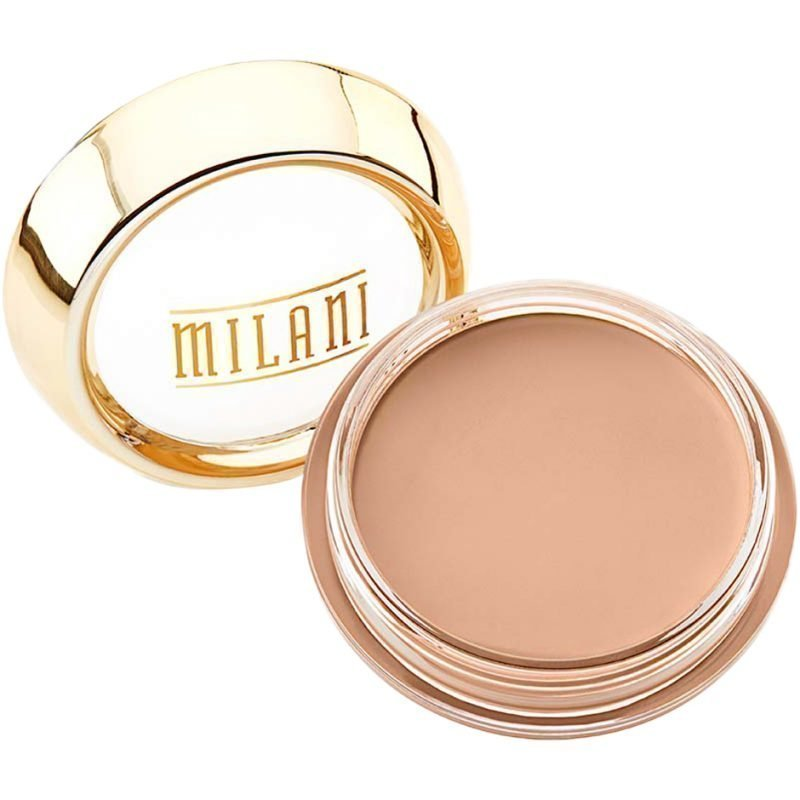 Milani Cream Concealer01 Warm Beige