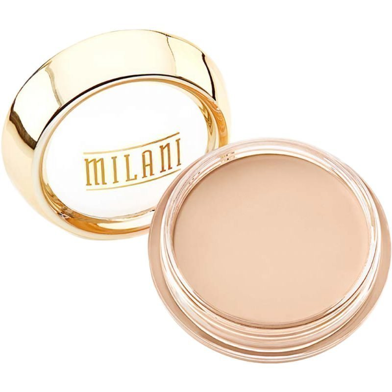 Milani Cream Concealer07 Natural Beige